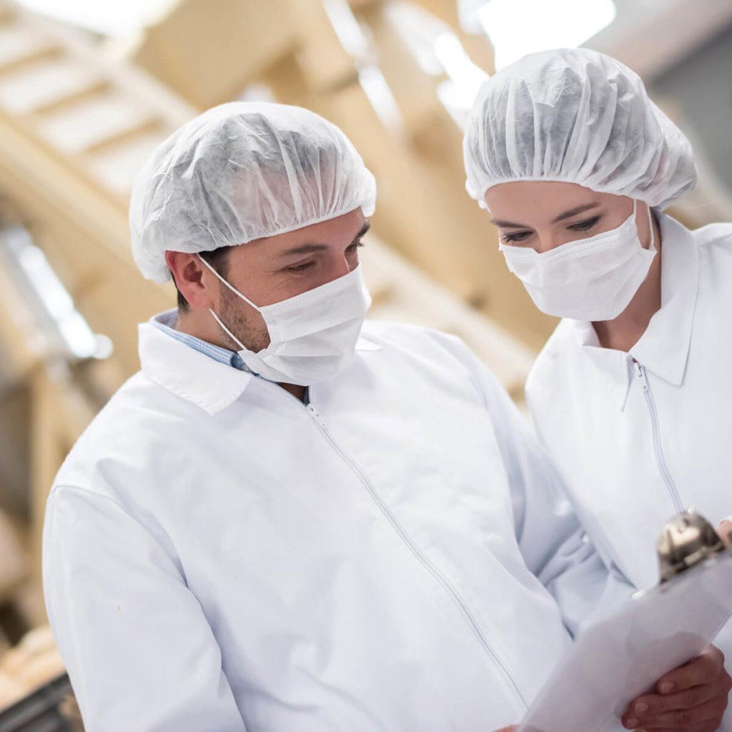 Jobs HF Multipack Zertifizierte Qualität